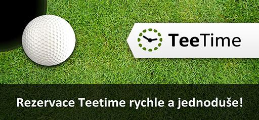 TeeTime.cz