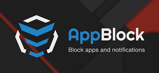 AppBlock - Stay focused